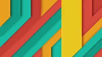 Заставки material,design,color