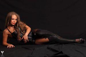 Фото бесплатно silver angels, Ninel, девушка, модель, красотка