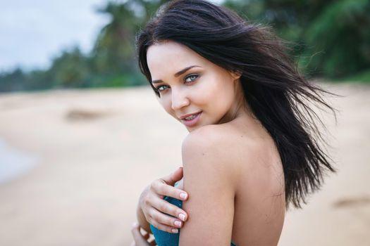 Photo free Angelina Petrova, model, beauty