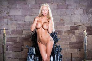 Фото бесплатно сексуальная девушка, красотка, Peta Jensen