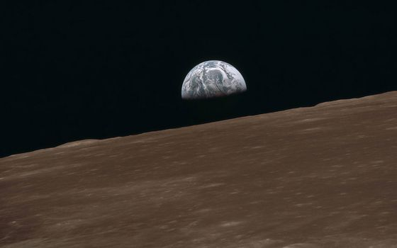 Фото бесплатно планеты, поверхность, орбита