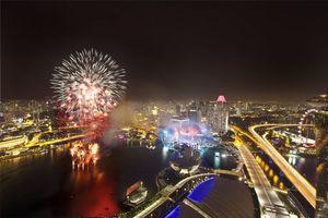 Заставки Сингапур, Singapore, город