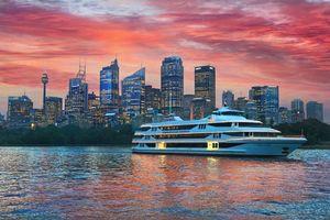 Картинки на тему город, австралия