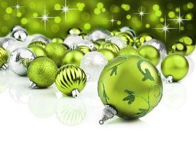 Фото бесплатно фон, шары, дизайн