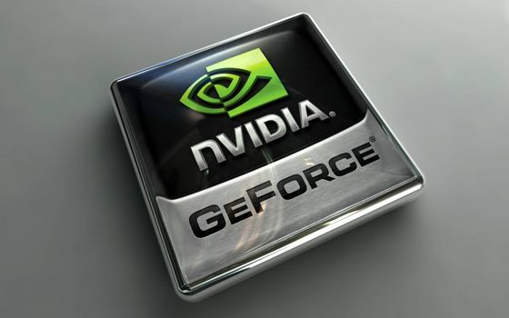 Photo free chip, nvidia, geforce