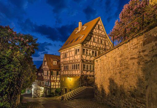 Фото бесплатно город, Баден-Вюртемберг, Германия