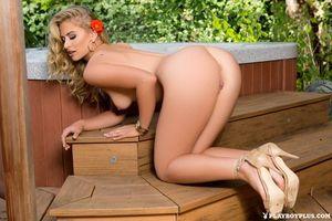 Бесплатные фото maya rae,Playboy Plus,модель,красотка,девушка,голая,голая девушка