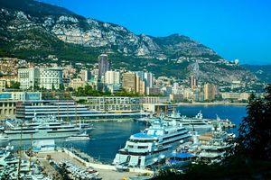 Фото бесплатно Monaco, Монако, Монте-Карло