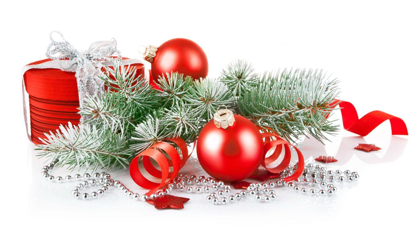 Фото про рождество, фон