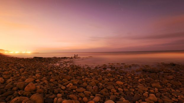 Фото бесплатно каменистый берег, море