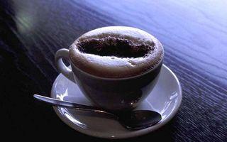 Фото бесплатно стол, ложка, кофе