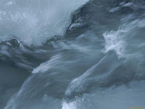 Фото бесплатно Море, вода, волнуется