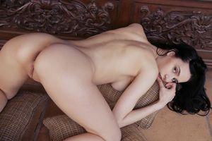 Заставки Dita V, девушка, модель, красотка, голая, голая девушка, обнаженная девушка