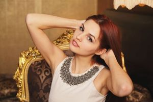 Фото бесплатно Alise Moreno, модель, красотка