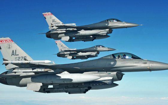 Фото бесплатно самолеты, оружие, крылья