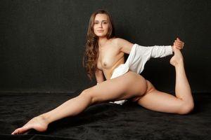 Бесплатные фото Trista A, Danea, модель, красотка, голая, голая девушка, обнаженная девушка