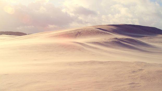 Заставка дюны, пески на айфон