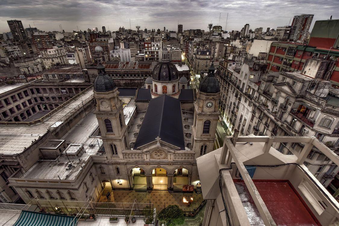 Фото бесплатно Buenos Aires, Аргентина, Буэнос айрес, Argentina, город, город