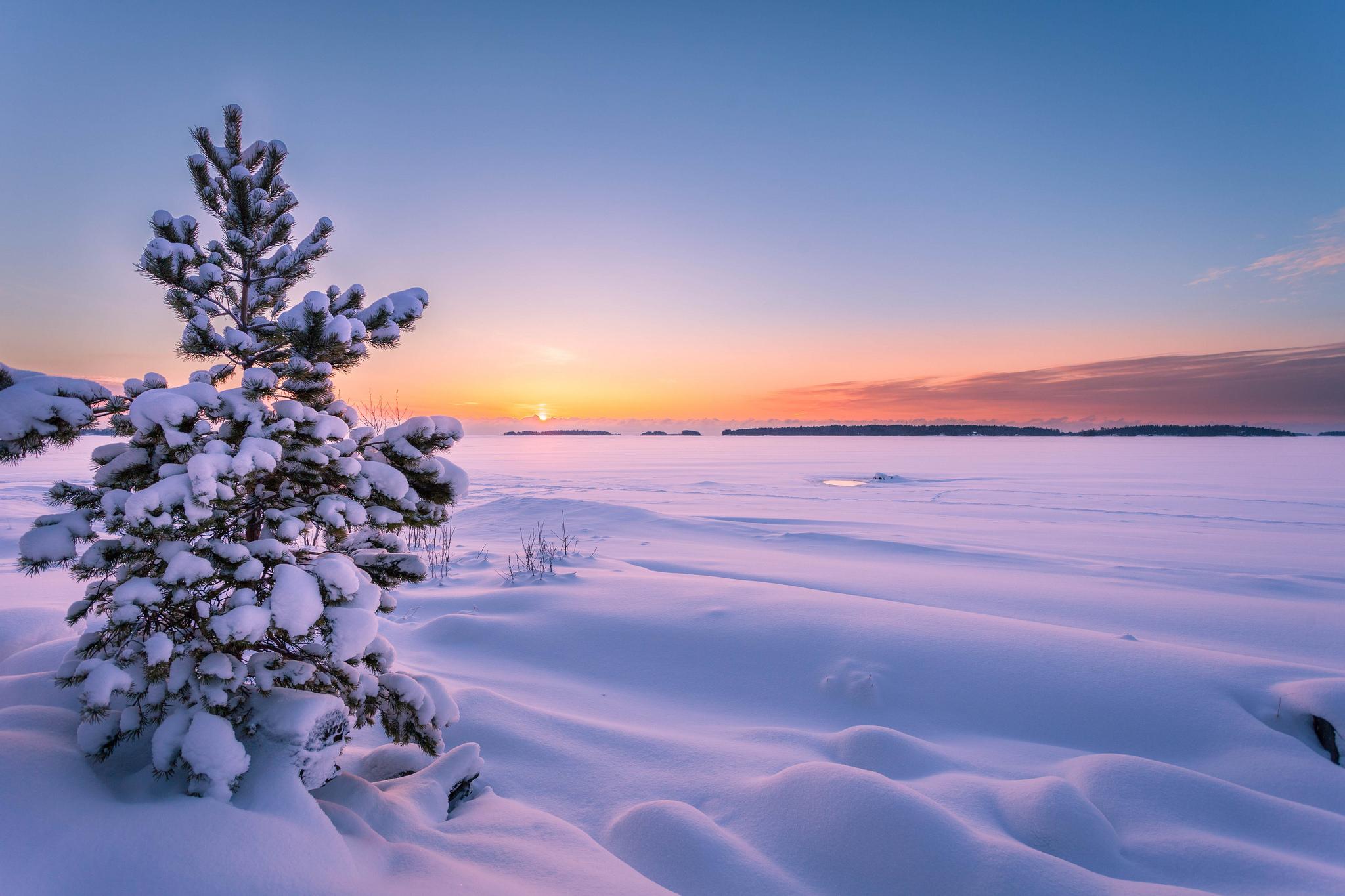 Haukilahti, Espoo, Finland