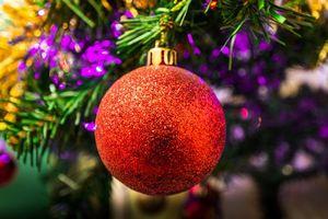 Фото бесплатно украшения, Новый год, новогодние обои