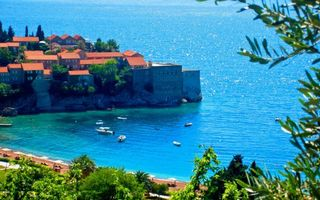 Бесплатные фото море,берег,дома,лето,лодки