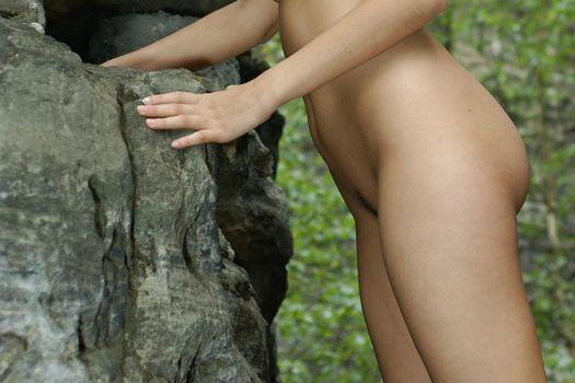 Бесплатные фото Danielle,Meditation,красавица,попа
