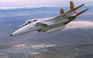 Фото бесплатно самолет, крылья, пилот