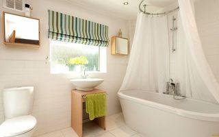 Photo free room, toilet, sink