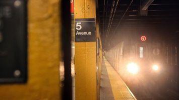 Заставки метро, перрон, станция, электричка, фары, свет