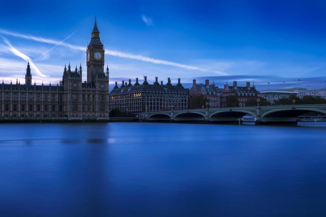Красивые обои лондон, великобритания на телефон