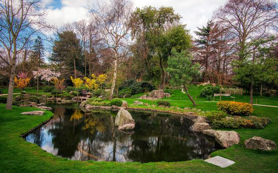 Photo free London, Kyoto, Japanese Garden