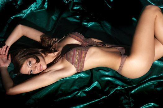 Фото бесплатно модель, девушка, Агнес