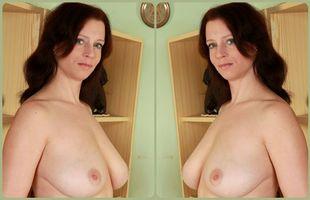 Бесплатные фото Carol,модель,зрелая,сочная