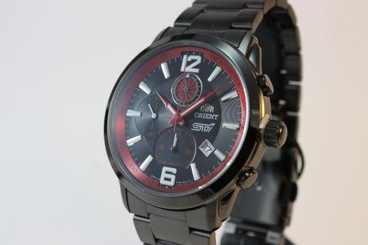Фото бесплатно часы, Orient, Ориент