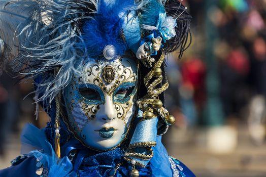 Фото бесплатно Венецианский костюм, италия, наряды