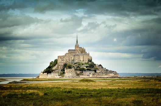 Saver the mont saint-michel, mont saint-michel free download