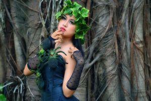 Бесплатные фото девушка, девушки, макияж, косметика, стиль, гламур, красота