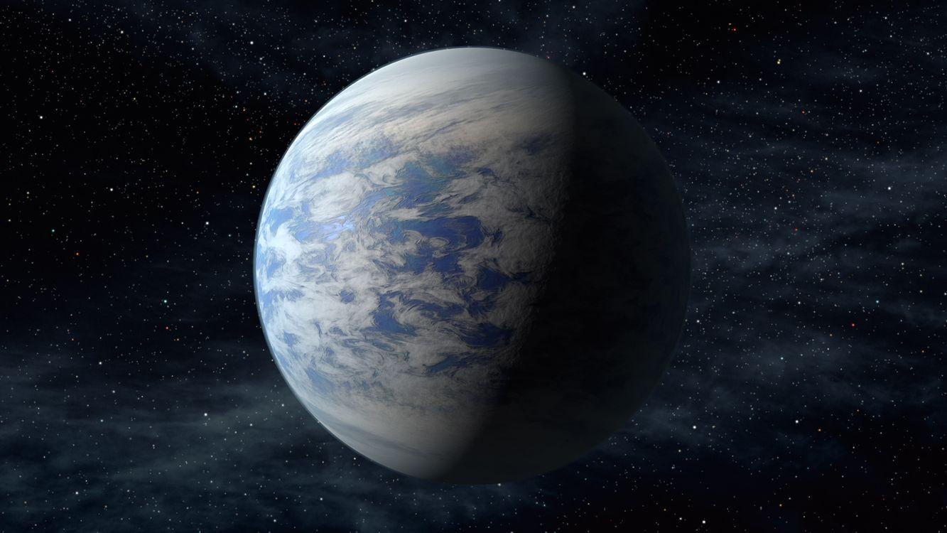 Фото бесплатно венера, планета, космос - на рабочий стол