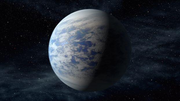 Фото бесплатно венера, планета, космос