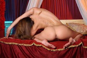 Бесплатные фото Foxy Salt,модель,эротика,красотка,девушка,голая,голая девушка