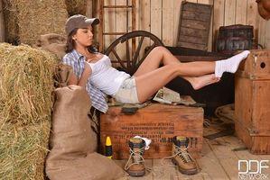 Фото бесплатно сексуальная девушка, Екатерина Д, Нэнси Б