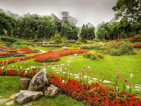 Photo free Chiang Rai, landscape, Thailand