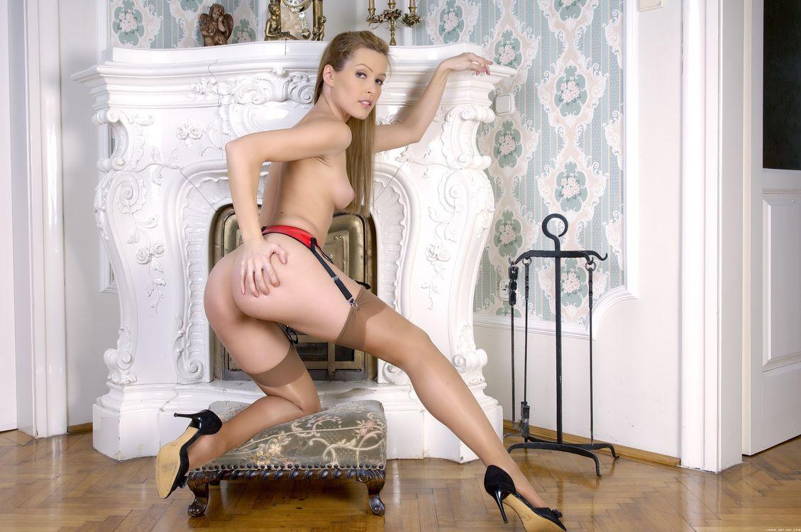 Фото бесплатно голая, софи д, сексуальная девушка - на рабочий стол