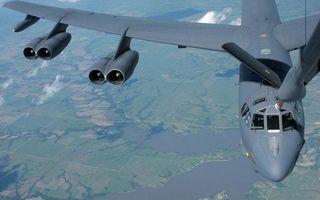 Фото бесплатно самолет транспортный, кабина, крылья