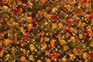 Photo free Christmas tree, toys, balls