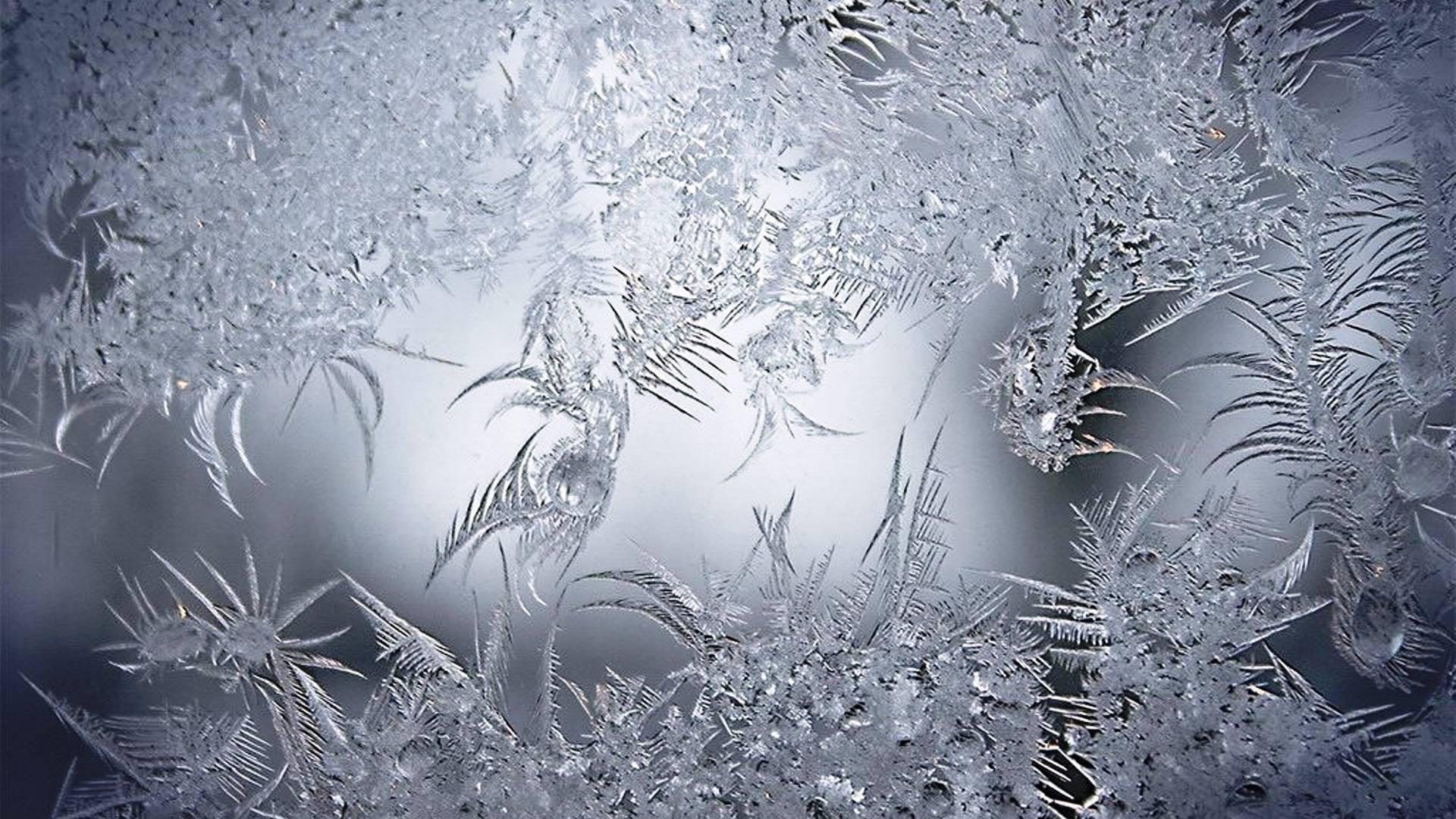 обои стекло, обледенение, лед, рисунок картинки фото