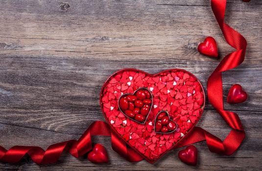 Бесплатно с днём святого валентина, валентинка - фото новые