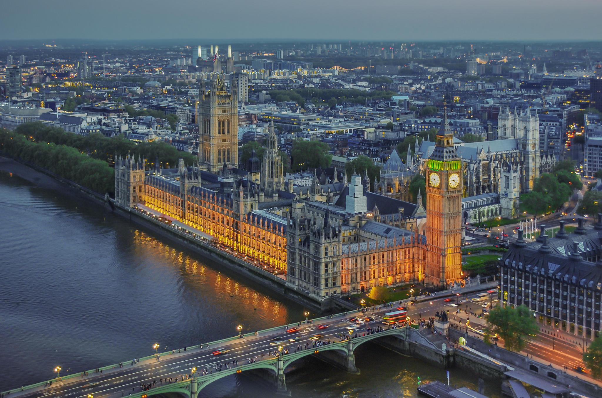 Обои London, Лондон, Великобритания, Англия