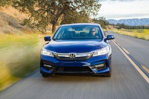Бесплатные фото Honda,Accord,Hybrid