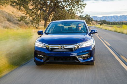Фото бесплатно Honda, Accord, Hybrid